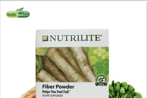 Fiber Powder $800 HT