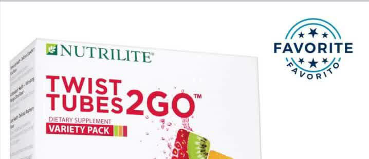 Twist Tubes2Go $700 HT