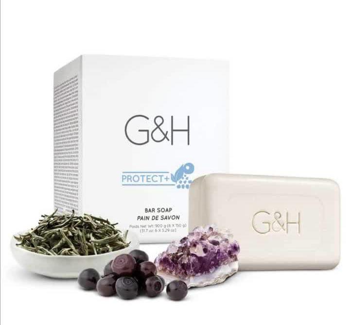 Savon Blanc G&H $380 HT
