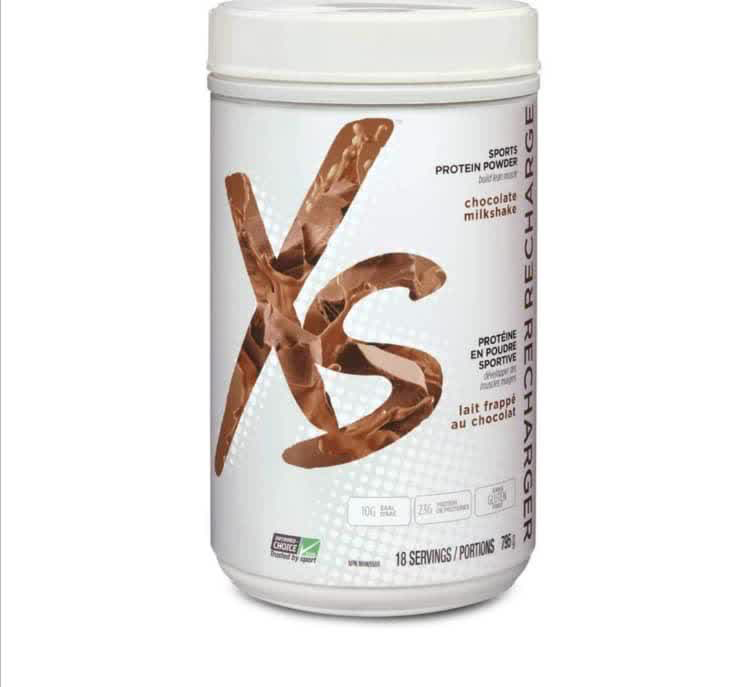 XS Sports Protein $1340 HT